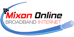 Get Registered with  Mixon Online
